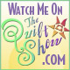Watch me on The Quilt Show!